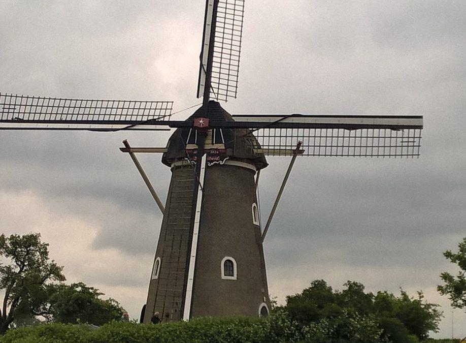 Visit to Netherlands