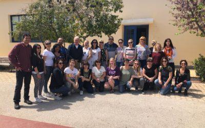 Visit to Aegina