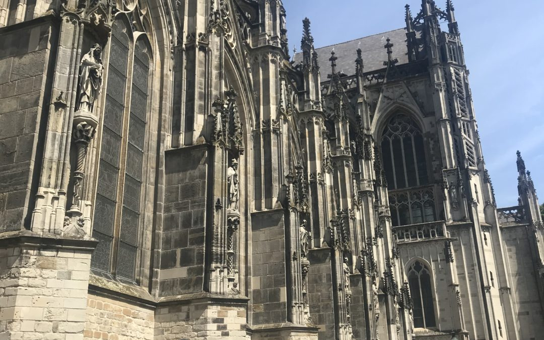 A Visit to the Netherlands 22nd May to 25th May 2019